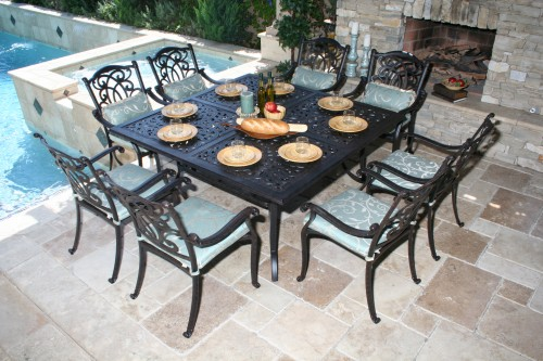 Signature 64 Dining set