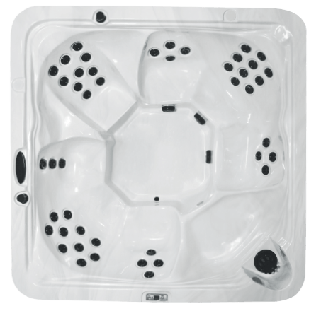Arctic Spas churchill 45 Hot Tub